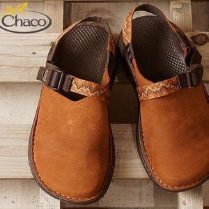 Chaco Women's Toe Coop Vibram Sandal